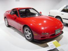 1993 Mazda RX-7 Photo 3