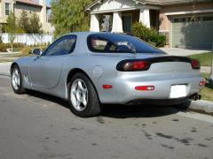 1993 Mazda RX-7 Photo 5