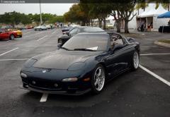 1993 Mazda RX-7 Photo 7