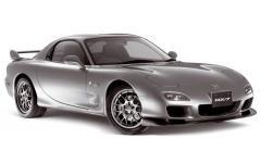 1995 Mazda RX-7 Photo 1