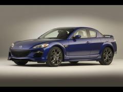 2005 Mazda RX-8 Photo 1