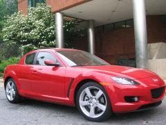 2006 Mazda RX-8 Photo 1