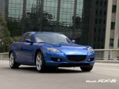 2007 Mazda RX-8 Photo 1