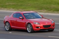 2008 Mazda RX-8 Photo 1