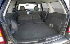 2004 Mazda Tribute interior