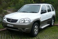 2004 Mazda Tribute Photo 11