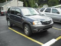 2004 Mazda Tribute Photo 13