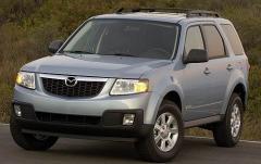 2008 Mazda Tribute Photo 1