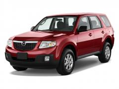 2010 Mazda Tribute Photo 1