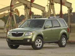 2011 Mazda Tribute Photo 1