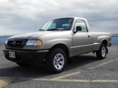 2003 Mazda Truck Photo 1