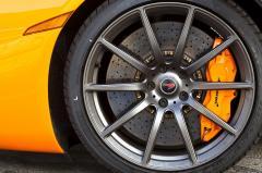 2013 McLaren MP4-12C exterior