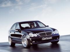 2000 Mercedes-Benz C-Class Photo 1