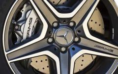 2008 Mercedes-Benz C-Class exterior