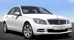 2010 Mercedes-Benz C-Class Photo 1