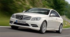 2011 Mercedes-Benz C-Class Photo 2