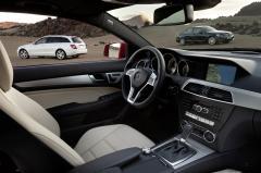 2011 Mercedes-Benz C-Class Photo 5