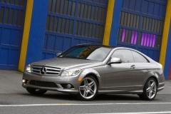 2011 Mercedes-Benz C-Class Photo 6