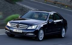 2012 Mercedes-Benz C-Class Photo 16