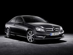 2012 Mercedes-Benz C-Class Photo 18