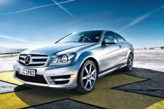2012 Mercedes-Benz C-Class Photo 19