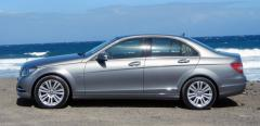 2012 Mercedes-Benz C-Class Photo 20