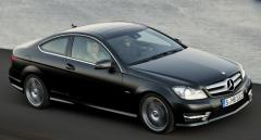 2012 Mercedes-Benz C-Class Photo 21