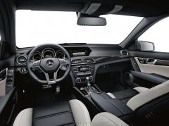 2013 Mercedes-Benz C-Class C250 Sport Sedan Photo 2