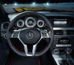 2013 Mercedes-Benz C-Class C250 Sport Sedan Photo 5