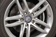 2014 Mercedes-Benz C-Class exterior