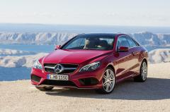 2014 Mercedes-Benz C-Class Photo 4