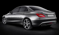 2014 Mercedes-Benz C-Class Photo 6