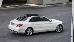2015 Mercedes-Benz C-Class Photo 4