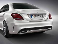 2015 Mercedes-Benz C-Class Photo 5
