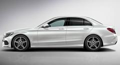 2015 Mercedes-Benz C-Class Photo 6
