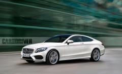 2016 Mercedes-Benz C-Class Photo 3