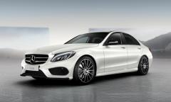 2016 Mercedes-Benz C-Class Photo 5