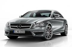 2014 Mercedes-Benz CL-Class Photo 1