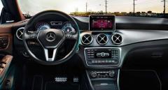 2014 Mercedes-Benz CLA-Class Photo 2