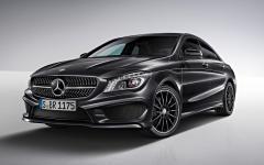 2015 Mercedes-Benz CLA-Class Photo 1