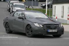 2009 Mercedes-Benz CLK-Class Photo 17