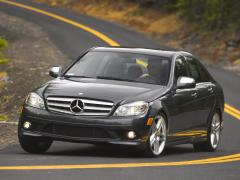 2011 Mercedes-Benz CLS-Class Photo 1