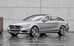 2013 Mercedes-Benz CLS-Class Photo 1