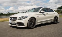 2016 Mercedes-Benz CLS-Class Photo 1