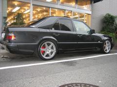 1994 Mercedes-Benz E-Class Photo 4