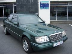 1995 Mercedes-Benz E-Class Photo 5