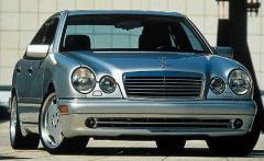 1997 Mercedes-Benz E-Class Photo 6