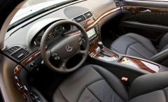 2007 Mercedes-Benz E-Class Photo 5