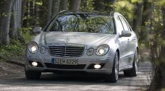 2007 Mercedes-Benz E-Class Photo 6