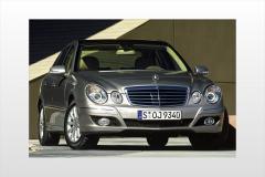 2007 Mercedes-Benz E-Class exterior